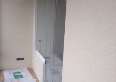 Балконный блок в квартире