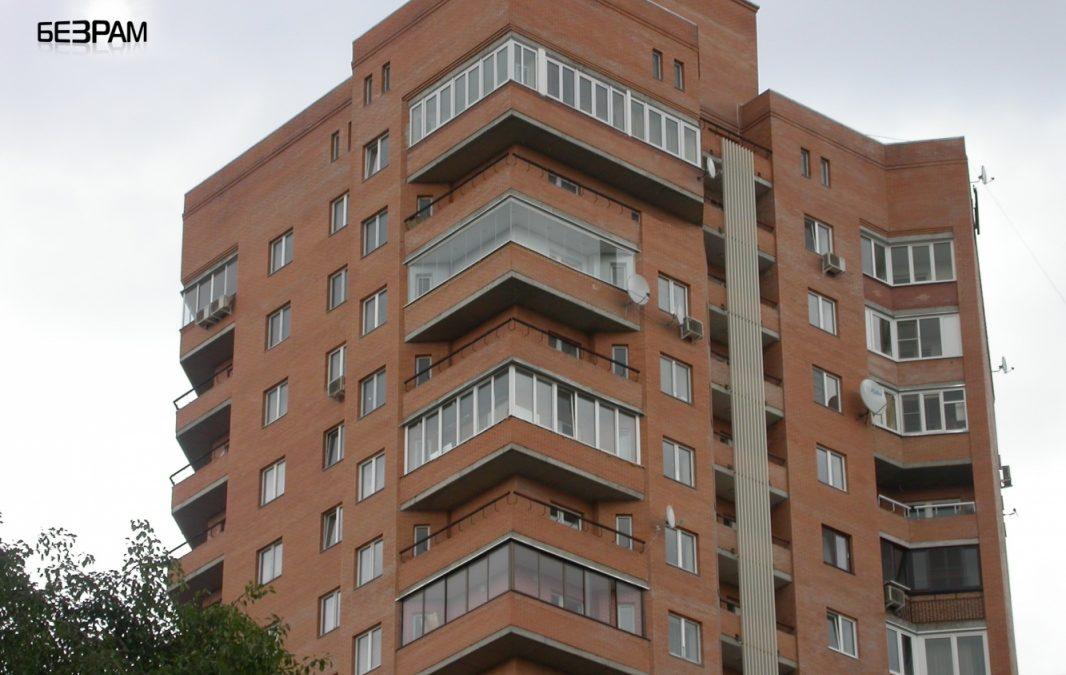 Дома и квартиры с панорамным остеклением: оригинальные решения
